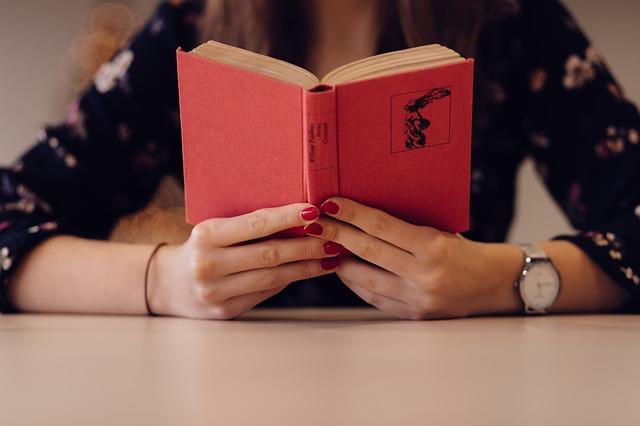 červená kniha