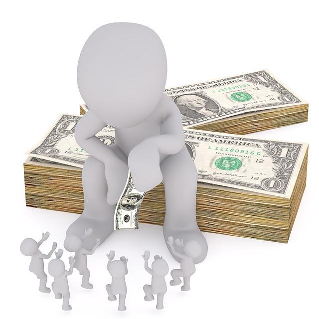 darovat bankovky